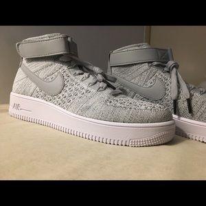 Nike AirForce I